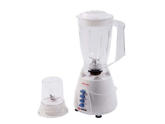 Elekta 1.5L Juice Blender + Grinder 350 watts – EFBG-1581 Blenders Blenders