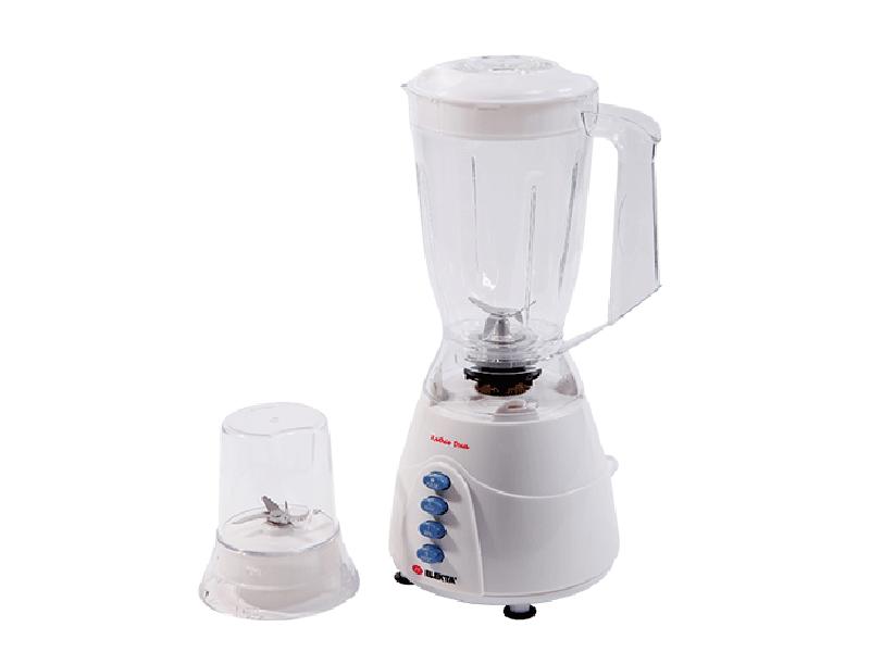 Elekta 1.5L Juice Blender + Grinder 350 watts – EFBG-1581