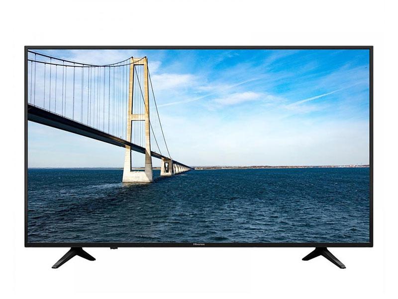 Hisense 50 inch 4K UHD Smart TV – 50A6100UW