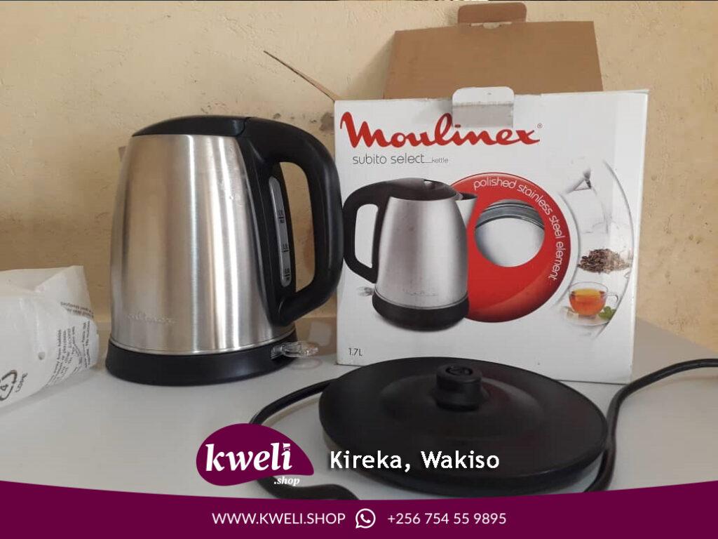 Kweli Deliveries