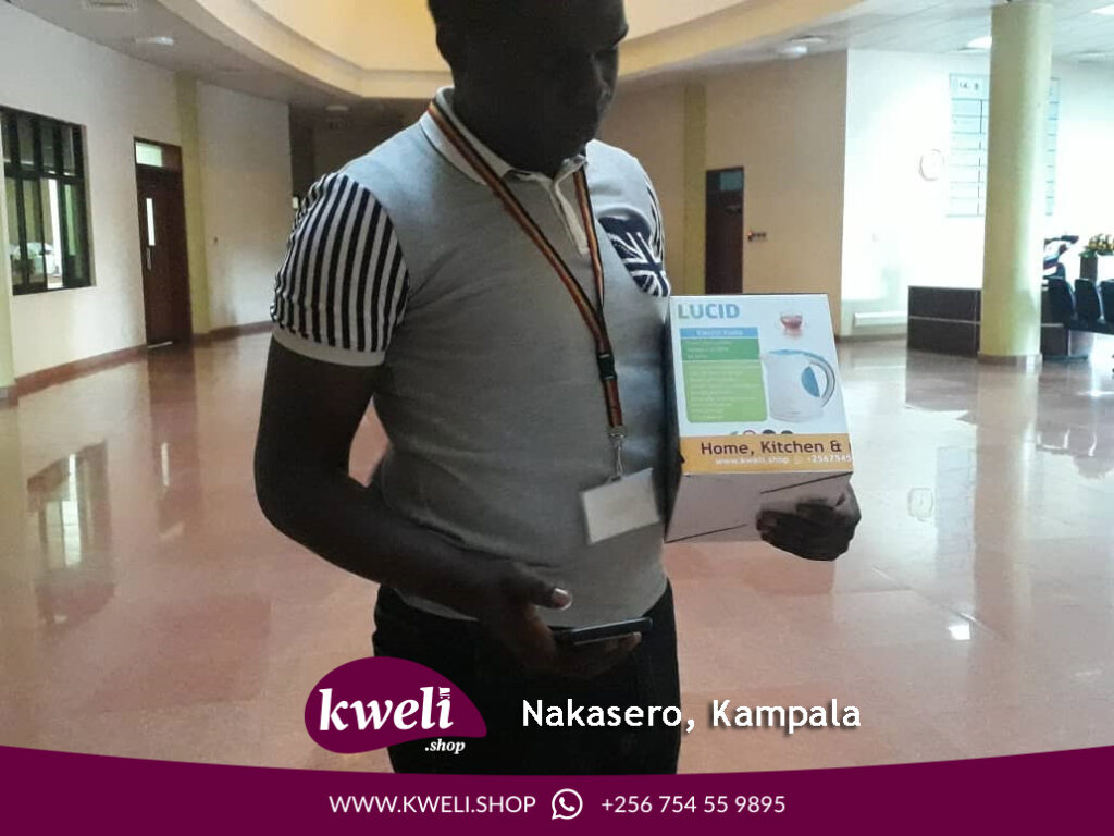 Kweli Delivery Nakasero