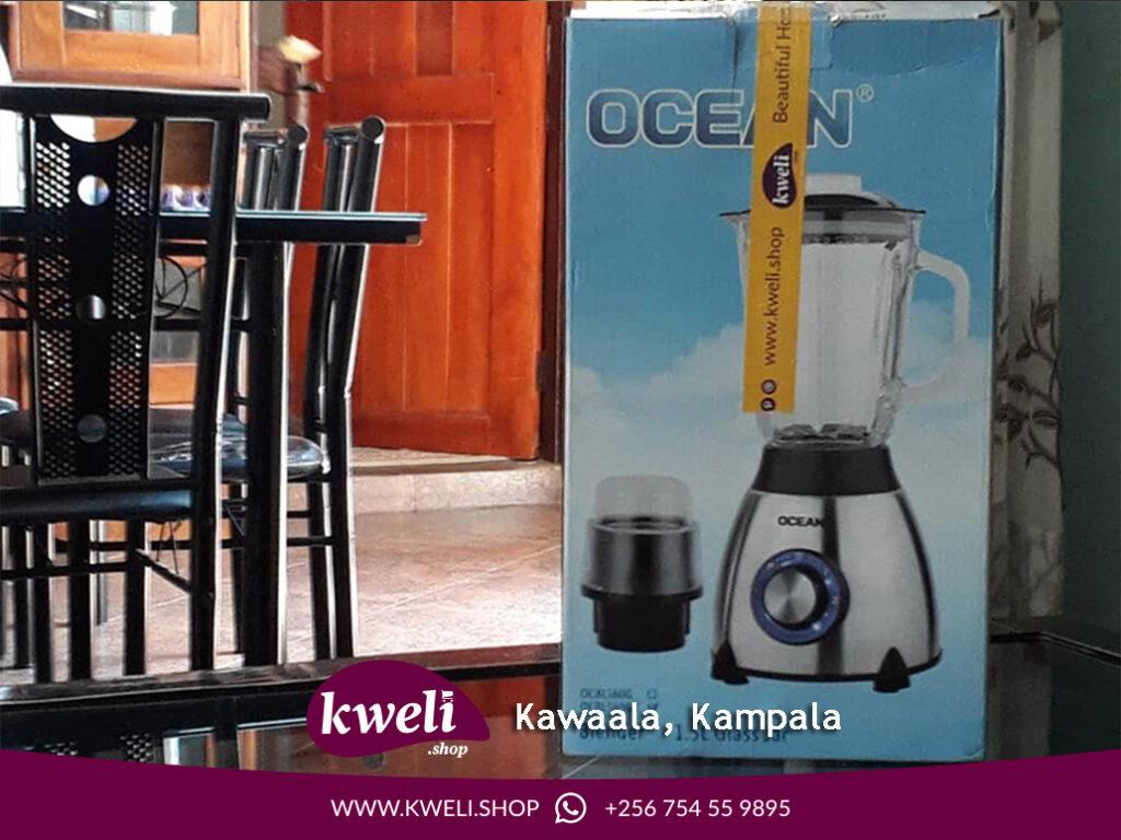 Kweli Delivery Wakiso
