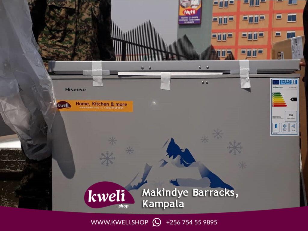Kweli OAG Kampala