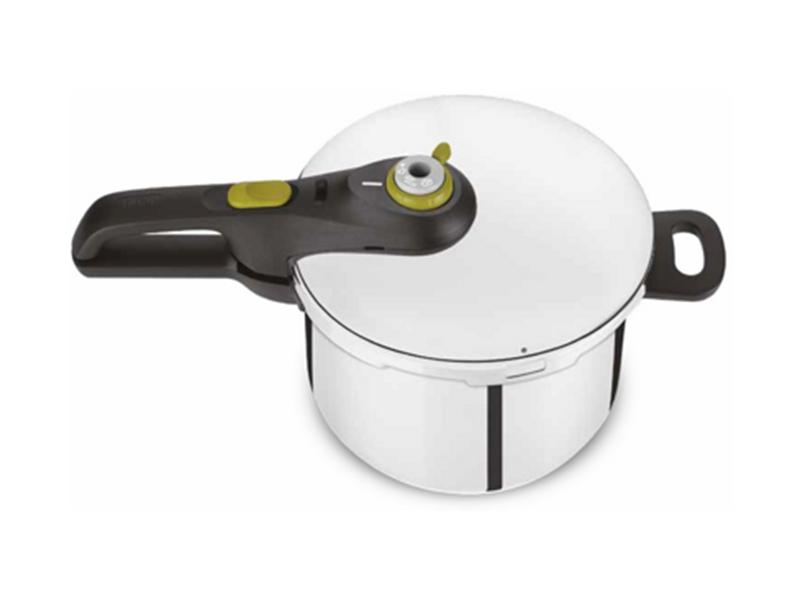 Tefal Authentique Secure 5 Neo 7 liter Pressure Cooker –  P2530842