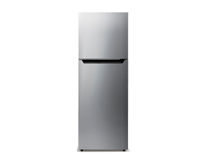 New Hisense 170l Double Door Refrigerator RD17DR