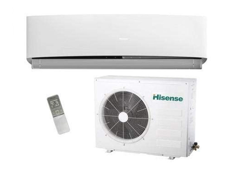 Hisense 24000 BTU Wall Split Air Conditioner AS-24CR4SBBTGOI- A/C Wall Split ACs Hisense A/Cs