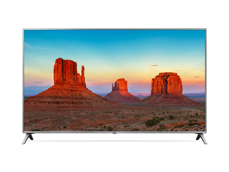 LG 70 Inch 4K UHD Smart TV with Wide Color & Active HDR – 70UK7000PVA