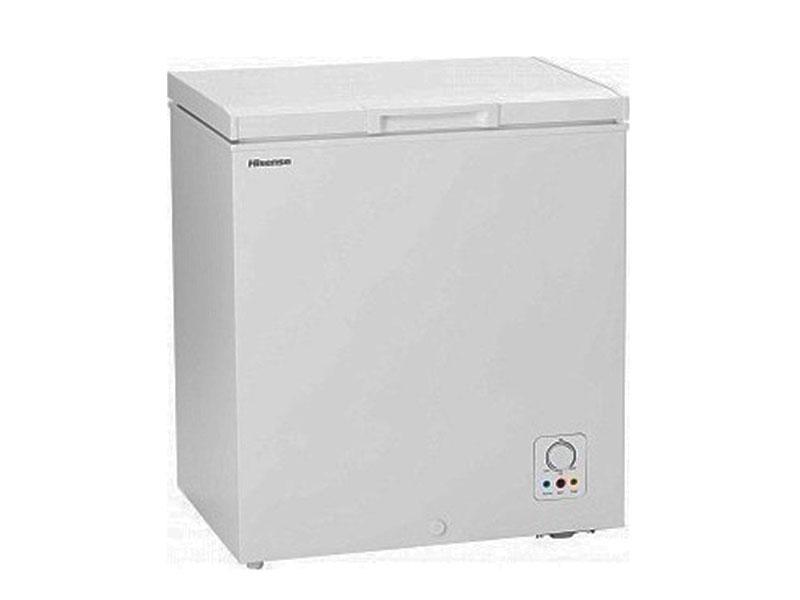 Hisense 190l Chest Freezer – FC19DD4SA