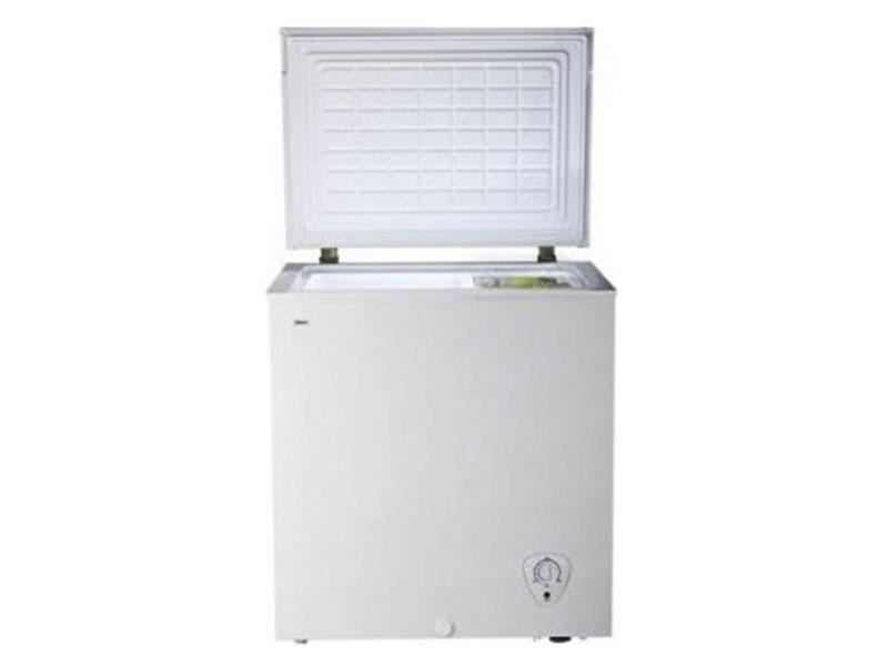 Hisense 180-liter Chest Freezer FC-18DT4SA Chest Freezers Deep Freezer