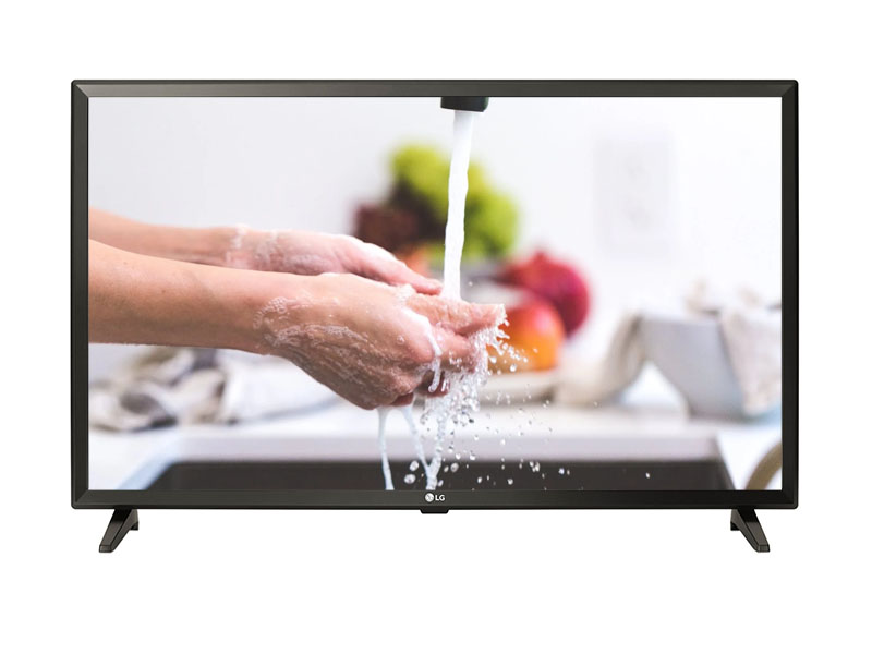 LG Full HD 32 Inch Digital TV with Inbuilt Decoder – 32LK510BPVD