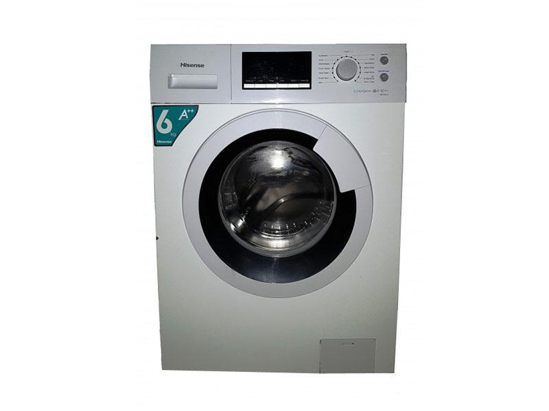 Hisense 6kg Front Loading Washing Machine