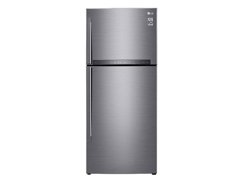 LG 437l Double Door Refrigerator, Door Cooling+™