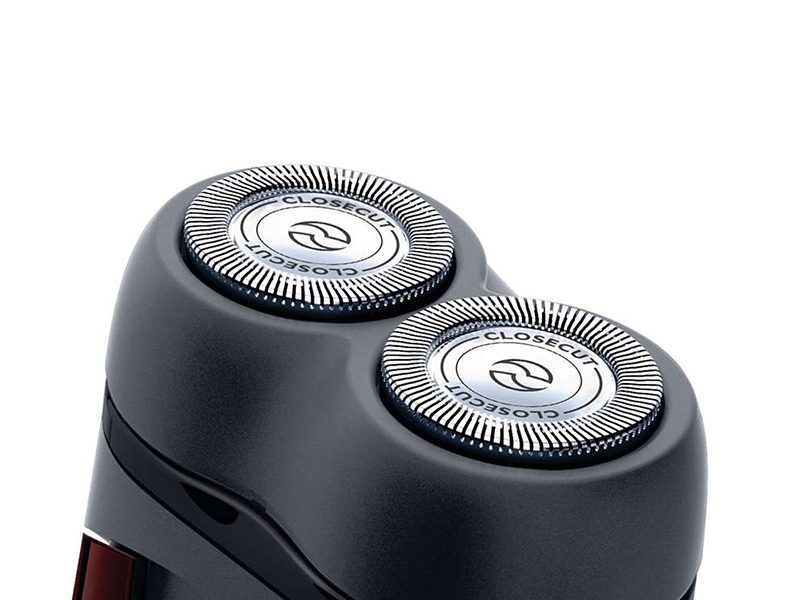 Philips Electric Travel Shaver PQ206/18 (Battery Powered) Shavers Shaver