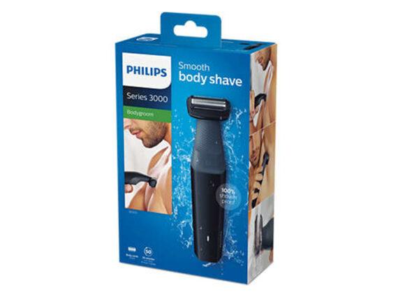 Philips Showerproof body groomer BG3010/15 Trimmers Shaver
