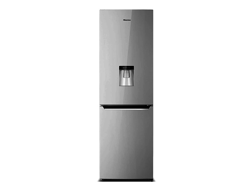 Hisense 342l Double Door Refrigerator with Water Dispenser, Frost Free – RB342N4WCU
