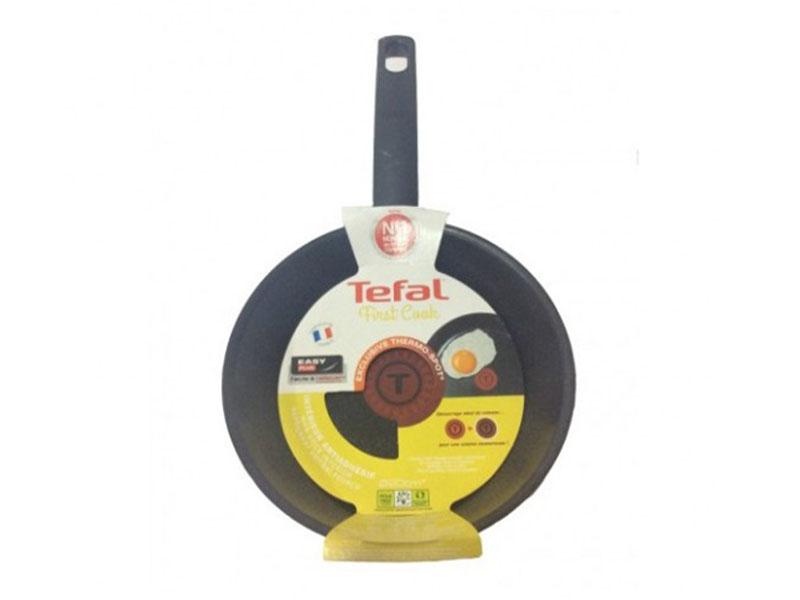 Tefal Non-Stick First Cook Frypan, 20cm – B3040202