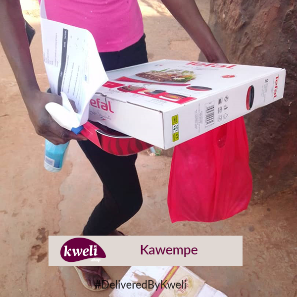 Delivered By Kweli in Kawempe - Kampala_3