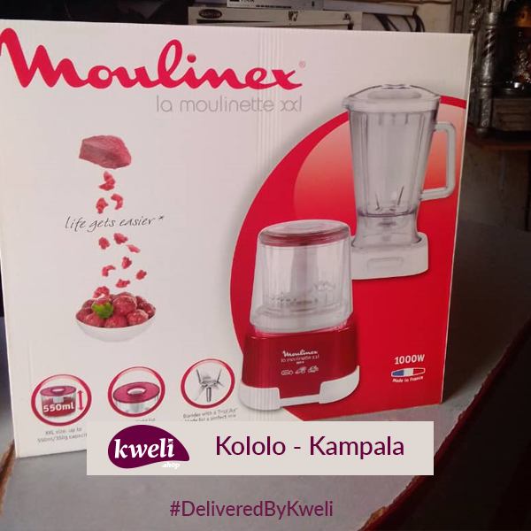 Delivered By Kweli in Kololo - 3, Kampala