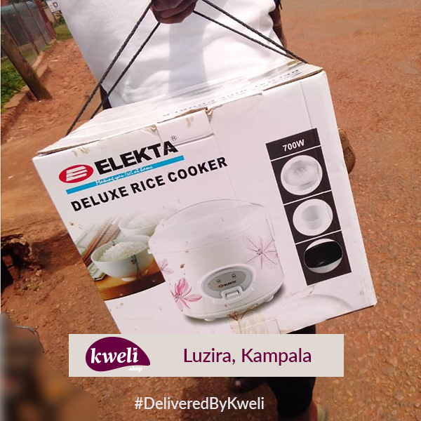 Delivered By Kweli in Luzira - Kampala