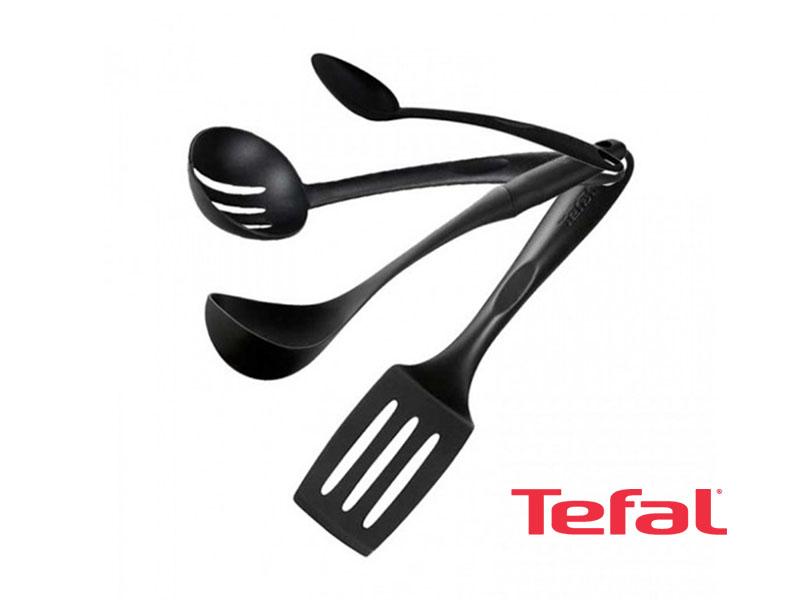 TEFAL Bienvenue Kitchen Tools 4pc Set K001S424 Kitchen Tools