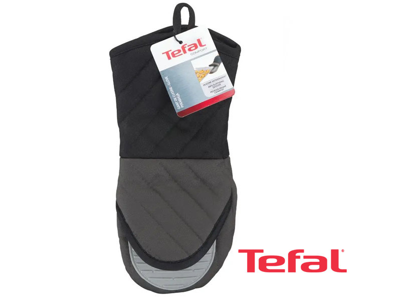 Tefal COMFORT Kitchen Gloves with Silicone – K1298214 Gloves Gloves