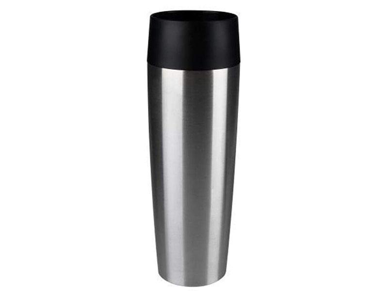 TEFAL Thermos Stainless Steel Travel Mug, 0.5 liter – K3080214