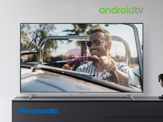 Panasonic 4K HDR Android TV with Inbuilt Google Assistant and Chromecast – TH49GX536 4K UHD Smart TV