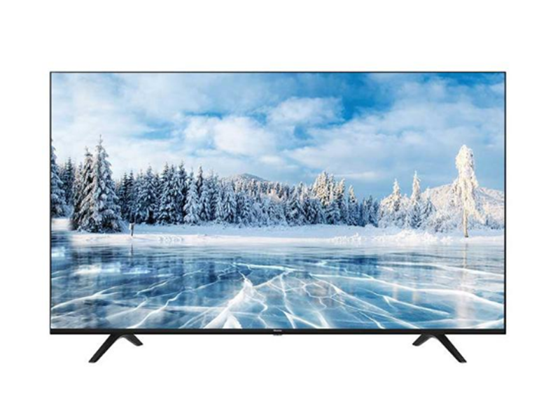 Hisense 43 inch Frameless TV, Full HD LED TV with Inbuilt Free-to-air Receiver – 43A5200FS HD LED Digital TVS Television
