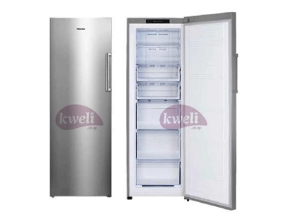 Hisense 235 liter Upright Freezer – RS-31WC4SA, Multi-air-flow System upright freezer Upright Freezers