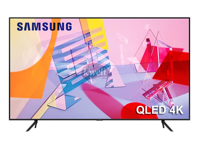 SAMSUNG 65 Inch QLED Smart TV QA65Q60T