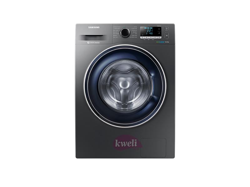 Samsung 6kg Front Load Washing Machine WW60 J4260HX – Eco Bubble™ Front Load Washers