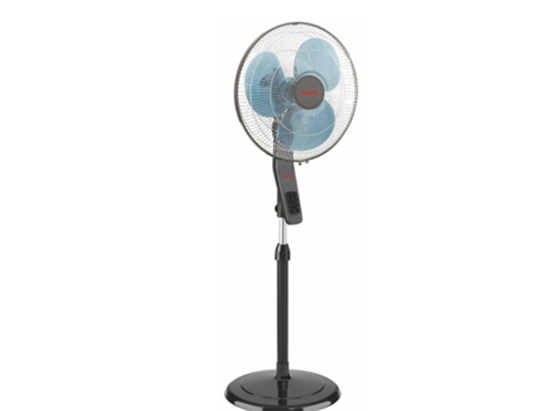 Tefal Stand Fan VF4110G0; 40cm, Automatic Oscillation Free-standing fans