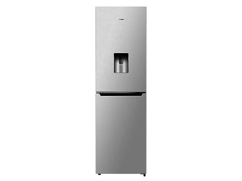 Hisense 330 liter Refrigerator RD-33WC4SB1 – Double Door Fridge, Bottom Freezer, Water Dispenser, Frost Free Double Door Fridges