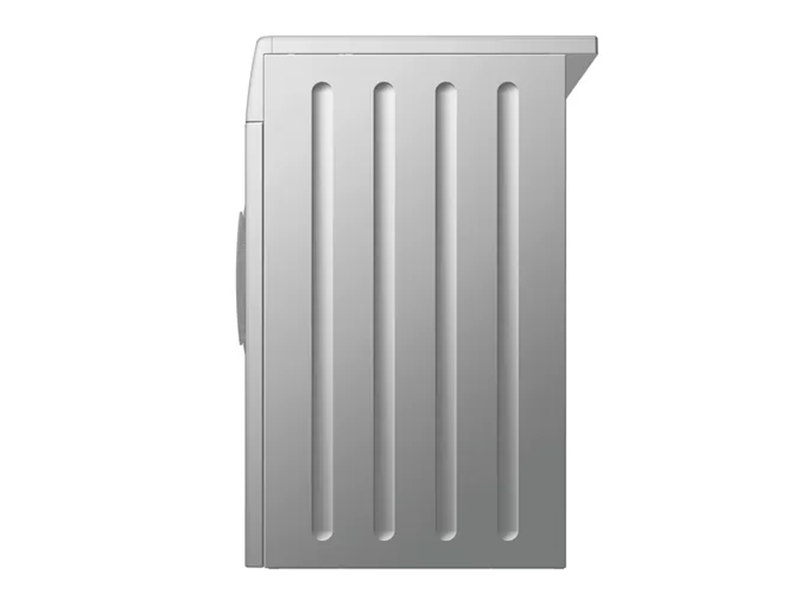 BOSCH 6kg Front Load Washing Machine WAB2026SKE; Serie | 2 Washing Machine, Pre-Wash, VarioDrum, ActiveWater Plus, Reload (Add Items), ActiveVibration Design 1000rpm, Silver inox Front Load Washers