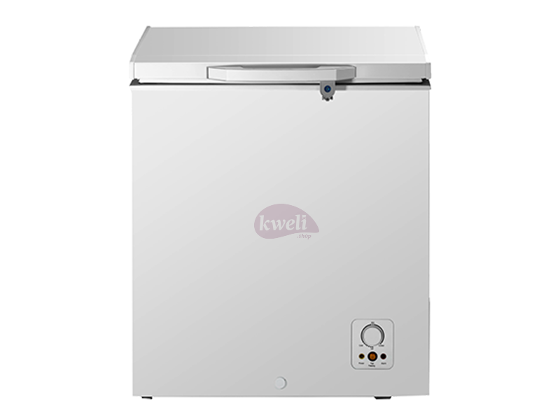 Hisense 180-liter Chest Freezer FC-18DT4SA
