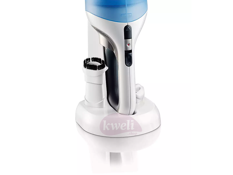 Philips MiniVac Handheld vacuum cleaner FC6142; 56 watts, 1.4kg, Wet and dry system Vacuum Cleaners